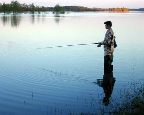 нужно ли платить за рыбалку на волге